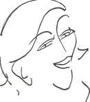 Portrait caricature