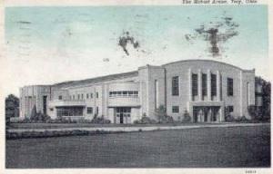 Hobart Arena 1959