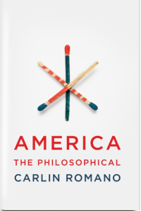 America the Philosophical (cover)