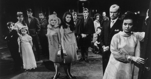 "ABC's ""Dark Shadows"" - File Photos"